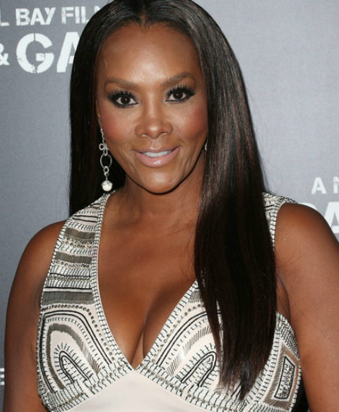 Vivica Fox plastic surgery before and after
