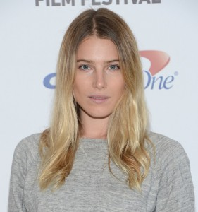 Dree Hemingway Plastic Surgery before and after