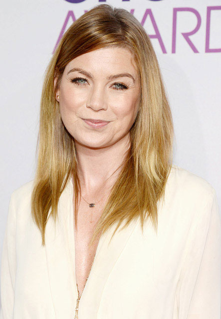 Ellen Pompeo Plastic Surgery before and after