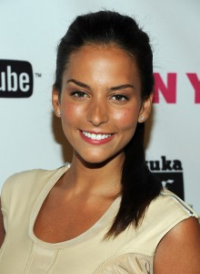 Genesis Rodriguez Plastic Surgery before and after