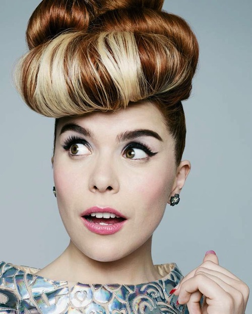 Paloma Faith Plastic Surgery before and after