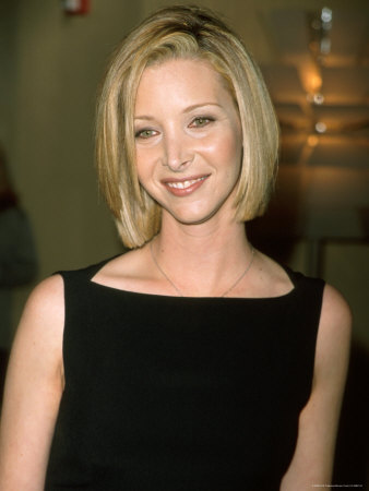 Lisa Kudrow Plastic Surgery Before After