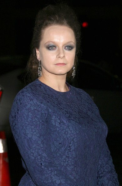 Samantha Morton Plastic Surgery before and after