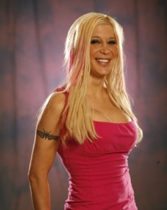 Angelique Morgan Plastic Surgery Before After
