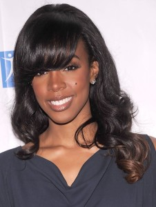 Kelly Rowland Plastic Surgery before and after