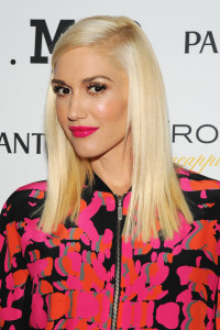 Gwen Stefani Plastic Surgery Before After
