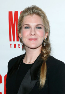 Lily Rabe Plastic Surgery Before After