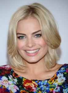 Margot Robbie Plastic Surgery Before After