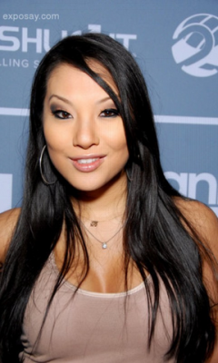 Asa Akira Plastic Surgery Before After