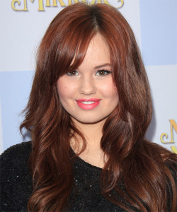 Debby Ryan Plastic Surgery Before After