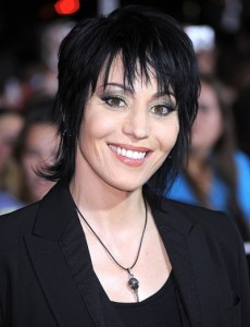 Joan Jett Plastic Surgery Before After