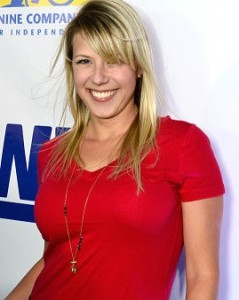Jodie Sweetin Plastic Surgery Before After