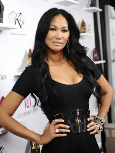 Kimora Lee Simmons Plastic Surgery Before After