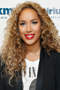 Leona Lewis Plastic Surgery Before After