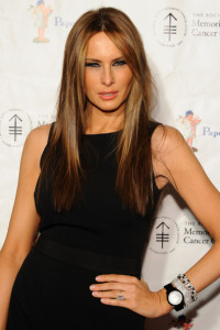 Melania Trump Plastic Surgery Before After