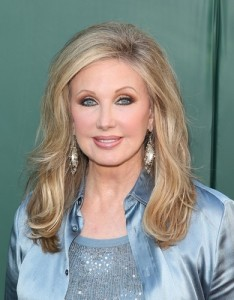 Morgan Fairchild Plastic Surgery Before After