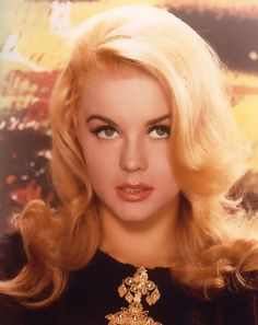 Ann Margret Plastic Surgery Before After