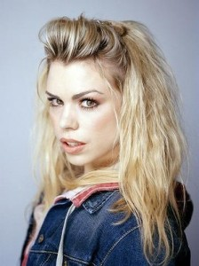 Billie Piper Plastic Surgery Before After