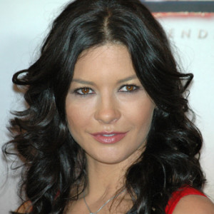 Catherine Zeta-Jones Plastic Surgery Before After