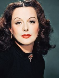 Hedy Lamarr Plastic Surgery Before After