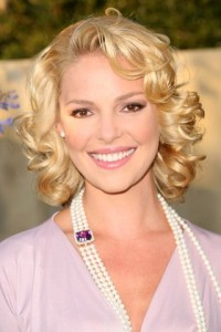 Katherine Heigl Plastic Surgery Before After