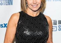 Katie Couric Plastic Surgery Before After