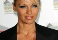 Pamela Anderson Plastic Surgery Before After