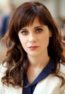 Zooey Deschanel Plastic Surgery Before After