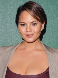 Chrissy Teigen Plastic Surgery Before After