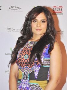 Richa Chadda Plastic Surgery Before After