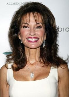 Susan Lucci Plastic Surgery Before After