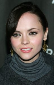 Christina Ricci Plastic Surgery Before After