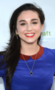 Molly Ephraim Plastic Surgery Before After