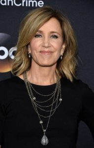 Felicity Huffman Plastic Surgery Before After