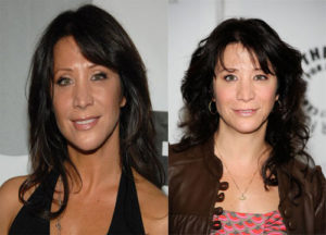 Cheri Oteri Plastic Surgery Before After