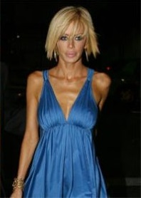 Jenna Jameson Surgery Before and After