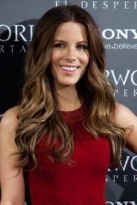 Kate Beckinsale Plastic Surgery Before After