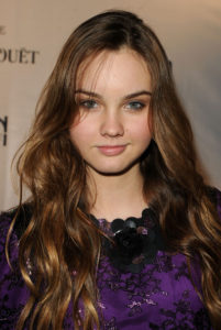 Liana Liberato Plastic Surgery Before After