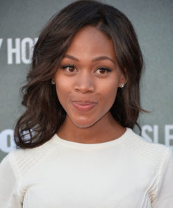 Nicole Beharie Plastic Surgery Before After