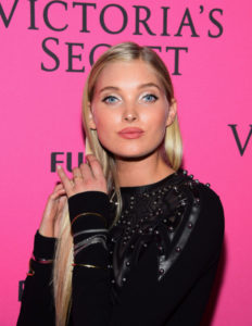 Elsa Hosk Plastic Surgery Before After