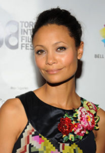 Thandie Newton Plastic Surgery Before After