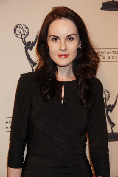 Michelle Dockery Plastic Surgery Before After
