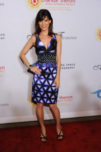 Perrey Reeves Plastic Surgery Before After