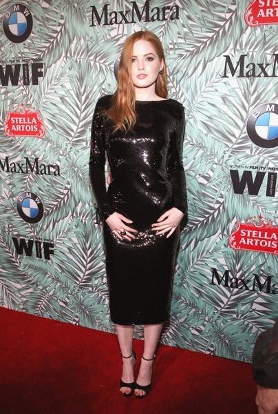 Ellie Bamber Plastic Surgery Before After
