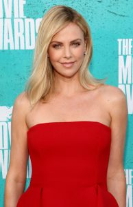 Charlize Theron Plastic Surgery Before After