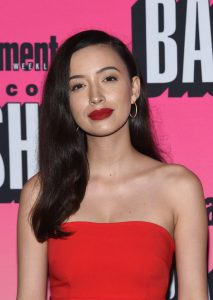 Christian Serratos Plastic Surgery Before After