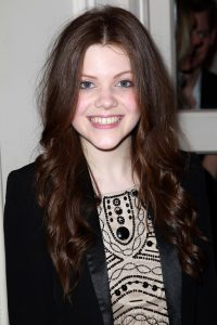 Georgie Henley Plastic Surgery Before After