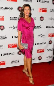 Hilary Farr Plastic Surgery Before After