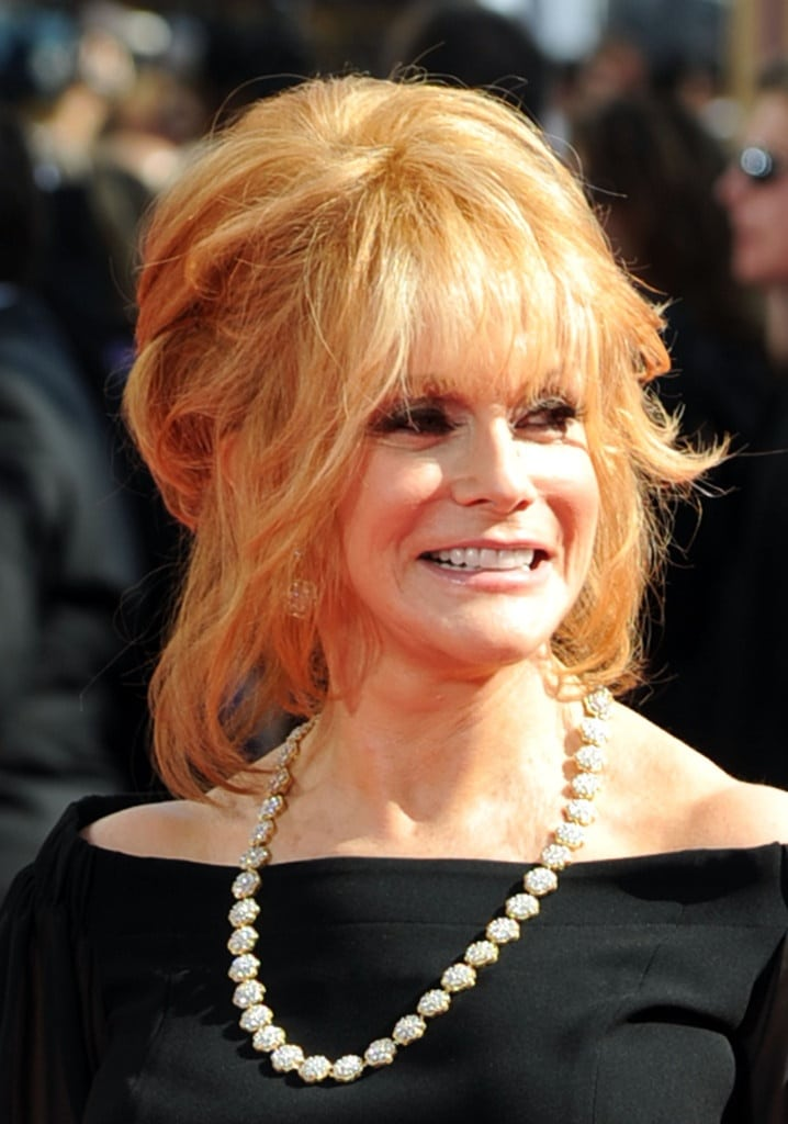 Ann-Margret Plastic Surgery Before After