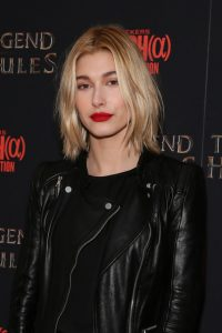 Hailey Baldwin Plastic Surgery Before After